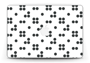 "Domino Skin MacBook Pro Retina 13"" 2015"
