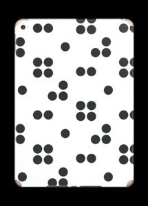 Domino Skin IPad Air 2