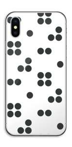 Domino Skin IPhone X