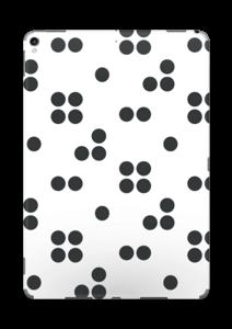 Domino Skin IPad Pro 10.5
