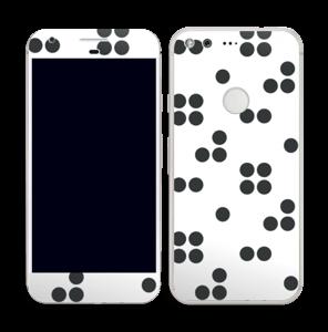 Domino Skin Pixel