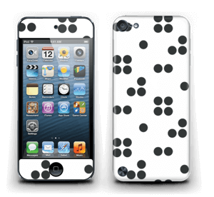 Domino Skin IPod Touch 5th Gen