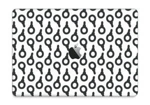 "Lakritz Schnulli Skin MacBook Pro 13"" 2016-"