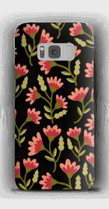 Neilikat kuoret Galaxy S8