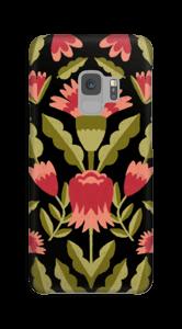 Neilikka kuoret Galaxy S9