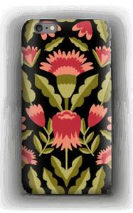 Roses symétriques Coque  IPhone 6s Plus