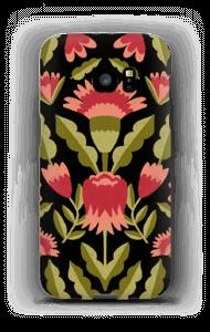 Schöne Bohne Handyhülle Galaxy S7 Edge