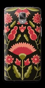 Neilikka tarrakuori OnePlus 3