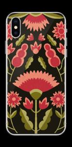 Neilikka tarrakuori IPhone XS
