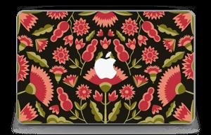 """Roses graphiques Skin MacBook Air 11"""""""