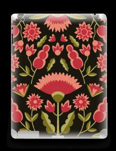 Roses graphiques Skin IPad 4/3/2