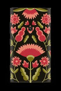 Neilikka tarrakuori Nokia Lumia 920