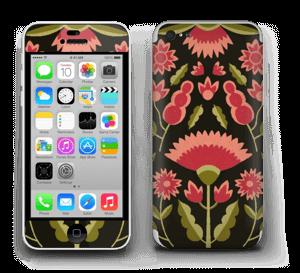 Neilikka tarrakuori IPhone 5c