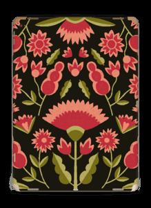 Roses graphiques Skin IPad Pro 12.9
