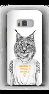 Grrrls kuoret Galaxy S8