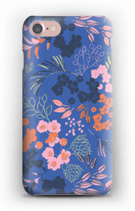 Kukat kuoret IPhone 7