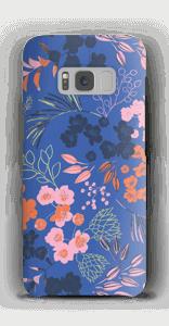 Kukat kuoret Galaxy S8
