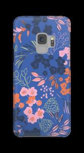 Kukat kuoret Galaxy S9