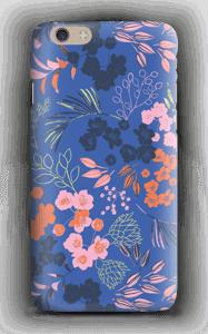 Classy flowers case IPhone 6