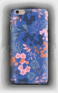 Kukat kuoret IPhone 6 Plus