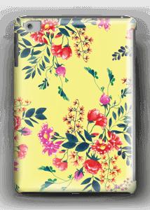 Gelbe Blumenwiese Handyhülle IPad mini 2