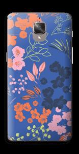 Kukat tarrakuori OnePlus 3