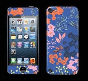 Sweet flowers  skin IPod Touch 5th Gen