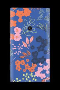 Kukat tarrakuori Nokia Lumia 920