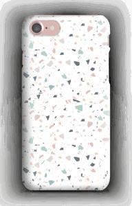 Terrazzo kuoret IPhone 7
