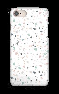 Terrazzo kuoret IPhone 8
