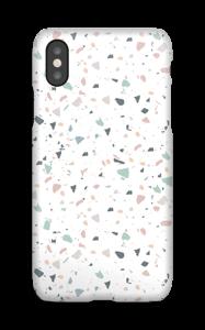 Terrazzo case IPhone X