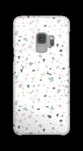 Terrazzo funda Galaxy S9