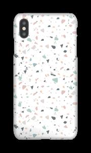 Terrazzo kuoret IPhone XS Max