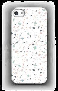 Terrazzo kuoret IPhone 5/5S