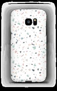 Terrazzo case Galaxy S7 Edge