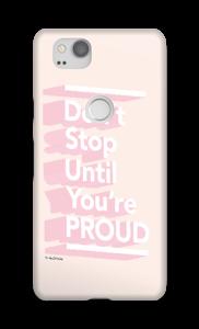 Don't Stop kuoret Pixel 2