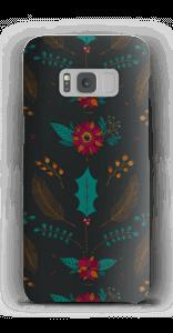Winther Night Bouquet deksel Galaxy S8