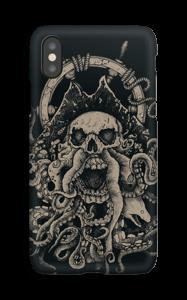 Pirat deksel IPhone X
