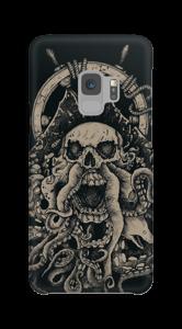 Pirate  Coque  Galaxy S9
