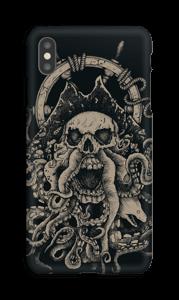 Pirate case IPhone XS Max