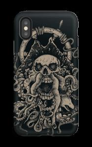 Pirate  Coque  IPhone XS tough