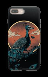 Pågufl deksel IPhone 8 Plus tough