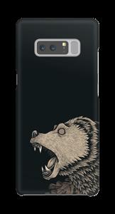 Bear case Galaxy Note8