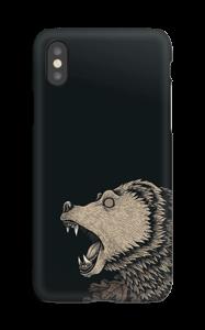 Bjørn deksel IPhone XS