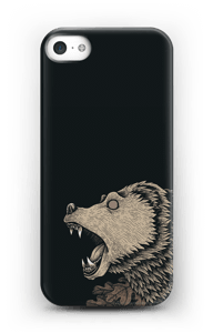 L'Ours Coque  IPhone 5/5S