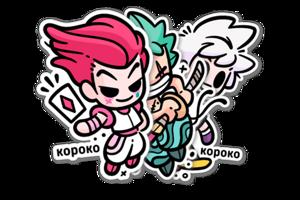 KOPOKO Designs