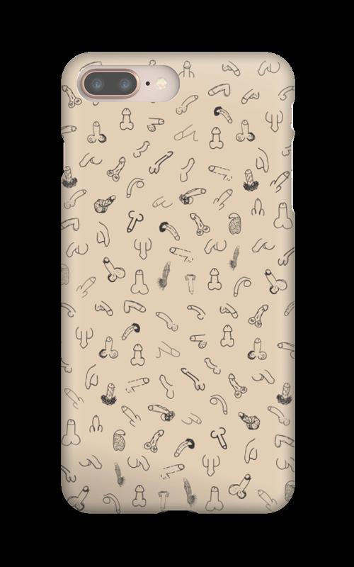coque iphone 7 zizi