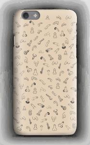 Snopp deksel IPhone 6s