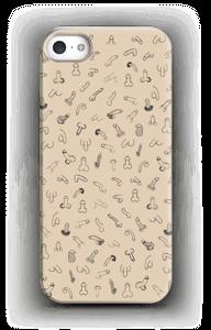Cock case IPhone SE