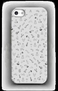 Des zizis Coque  IPhone 5/5S